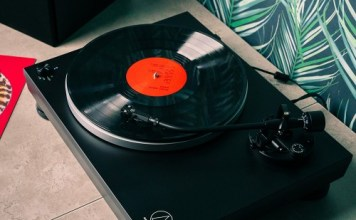 Audio-Technica LP5X
