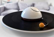 Saturn platenspeler