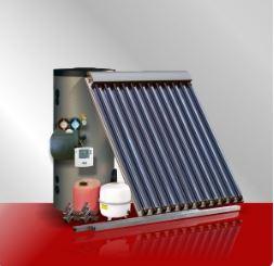 Capteur solaire à tubes  HW200