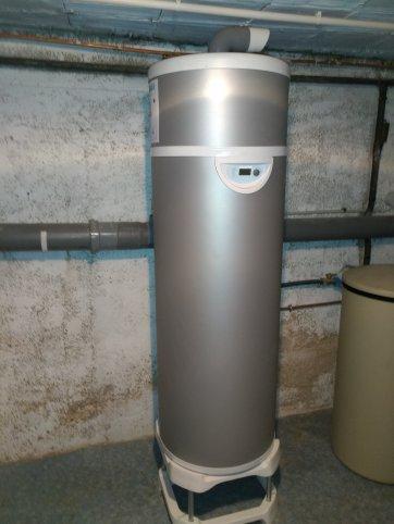 ballon thermodynamique edel 150 litres