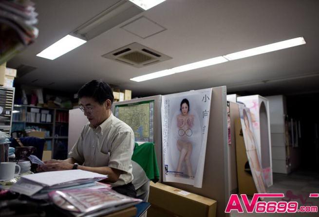 AV新聞 AV女優面試官 截圖6
