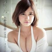 小野惠令奈 AV女優 新聞 截圖1