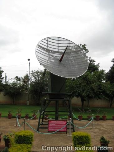 Meterological Radar