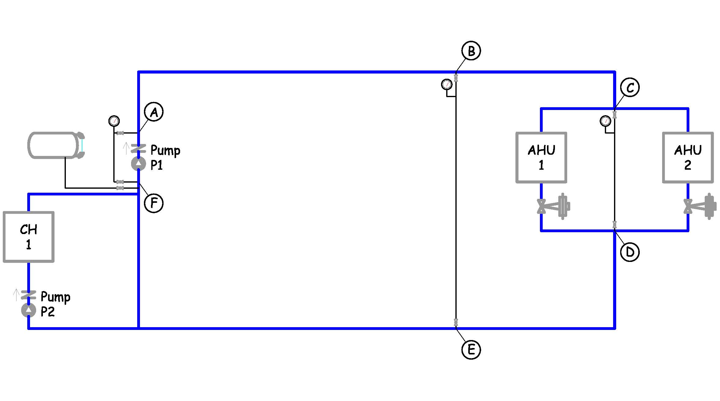 two wire pressure transmitter wiring diagram 7 3 powerstroke the thirds rule for locating sensors to control