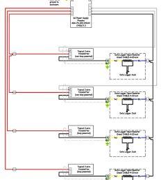 4 wire transmitter wiring diagram [ 1237 x 1600 Pixel ]