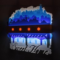ChicagoFlagLightbox-WoodAcrylic-CustomDesignBuild-Installation-04