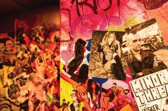 BarLupo-ItalianPub-CustomWallpaper-StreetArt-Wheatpaste-Graffiti-01