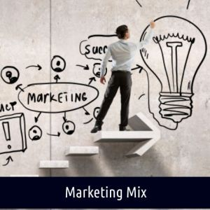 O MARKETING MIX