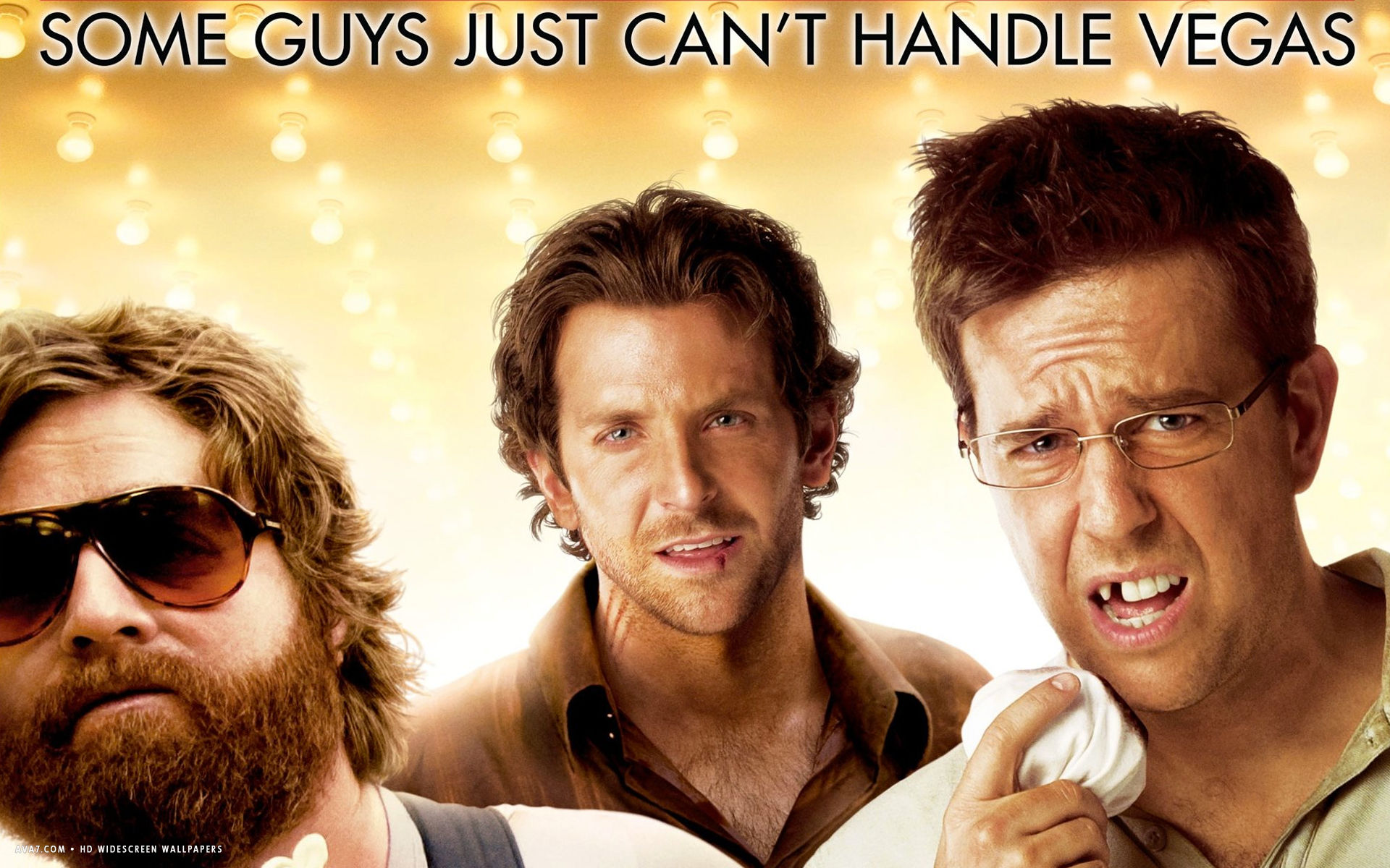 Hangover Movie Hd Widescreen Wallpaper / Movies Backgrounds