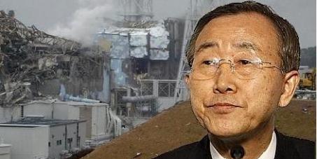 Appel urgent pour éviter une nouvelle catastrophe nucléaire mondiale