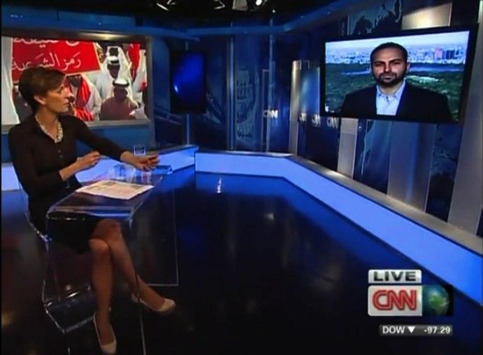 Clique para assistir Ricken Patel da Avaaz entrevistado na CNN em Inglês
