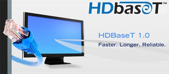 HDBaseT vs. HDBaseT-Lite