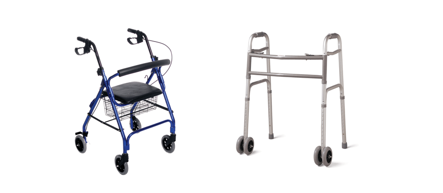 walker roller chair steel manufacturers rollator vs what s the difference avacare medical blog
