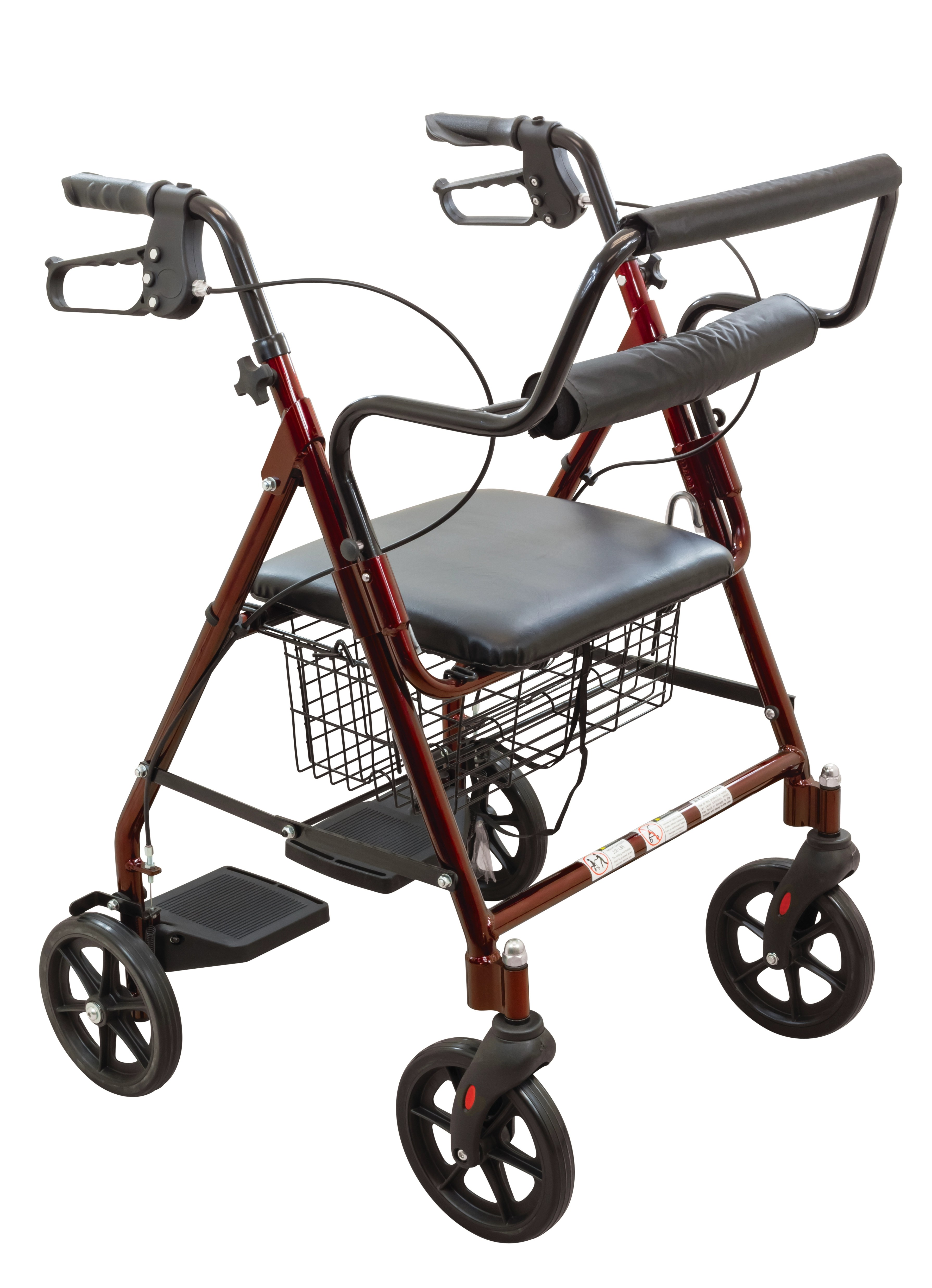 walker transport chair in one hugo navigator old fashioned metal lawn chairs luxury rollator combo rtty1