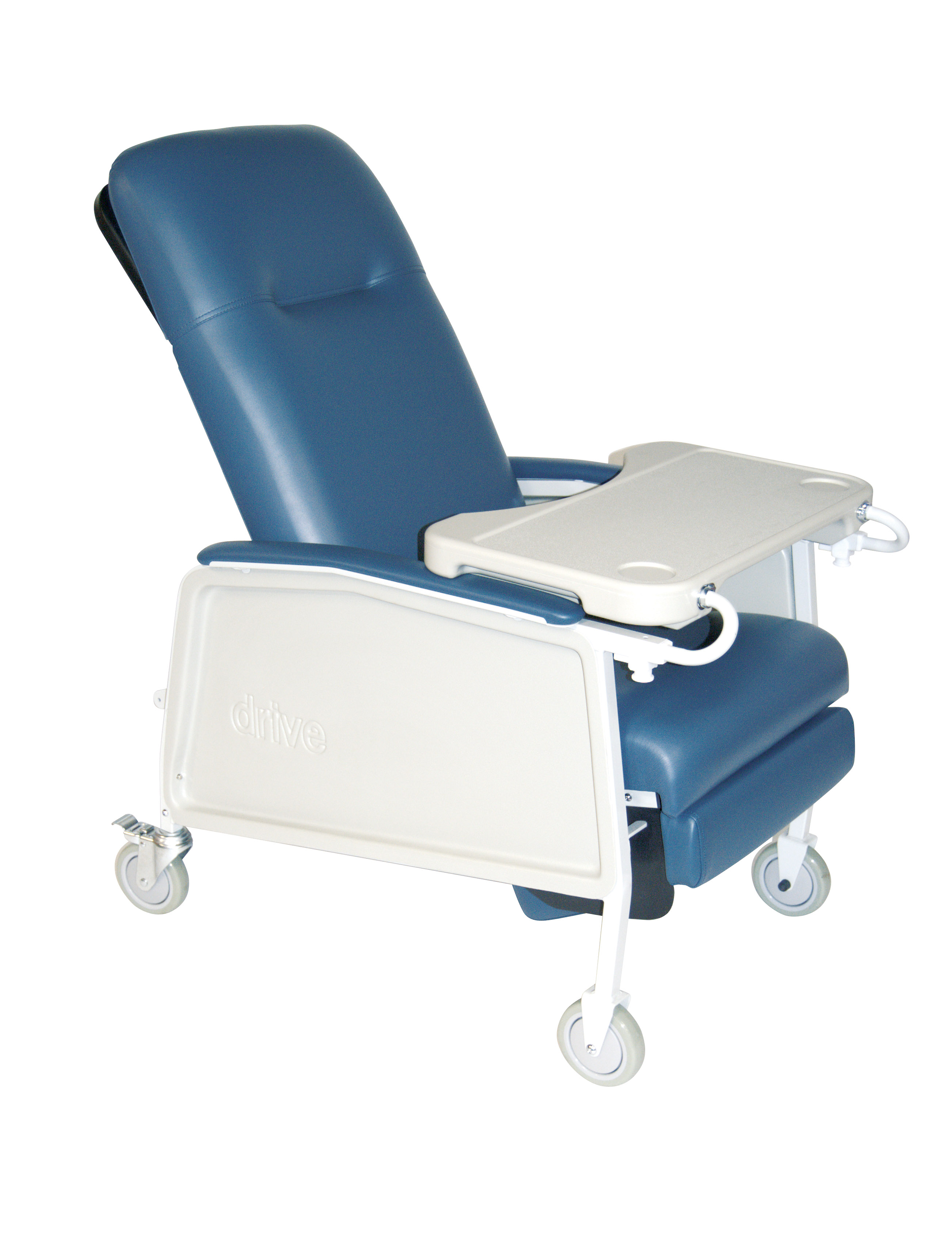 medical recliner chairs folding chair 3 position bariatric geri avacare