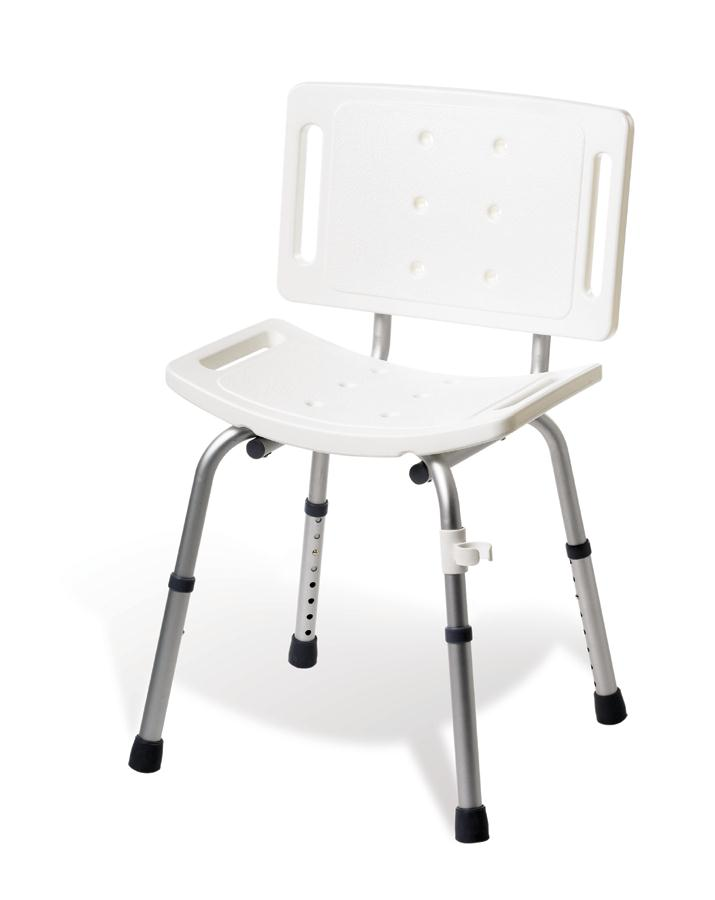 medical shower chairs kneeling posture chair ikea basic with back avacare each