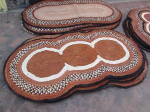 Handmade Baobab Rugs