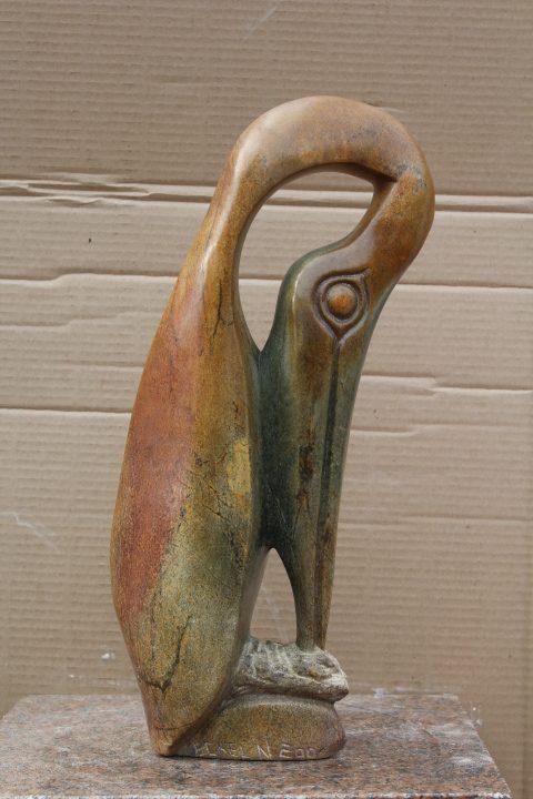 Stock Bird