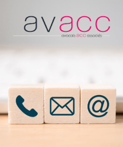 contact AVACC