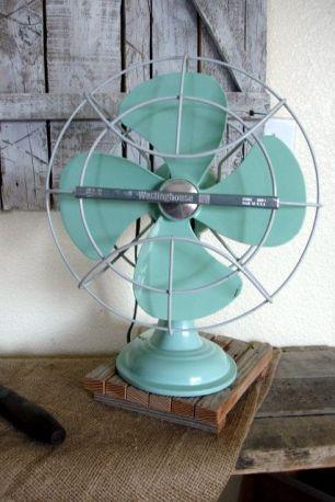 ventilador-vintage-verde