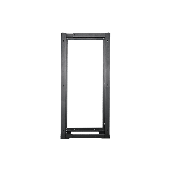 iStarUSA WOR3611-CM2U 36U 1100mm Adjustable Open-frame