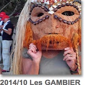 2014:10: GAMBIER