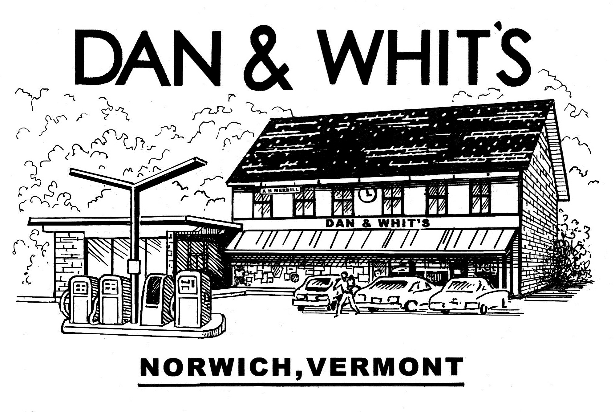 Wine Tasting with Dan and Whit's and the Norwich Inn to