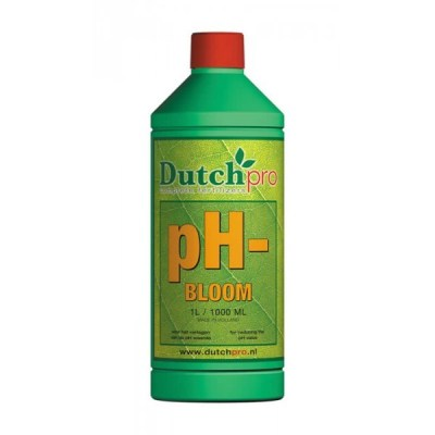 Dutch Pro PH Down Bloom