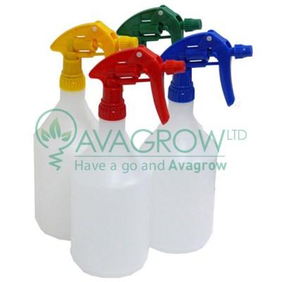 750ml Spray Bottles