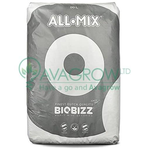 Biobizz Allmix