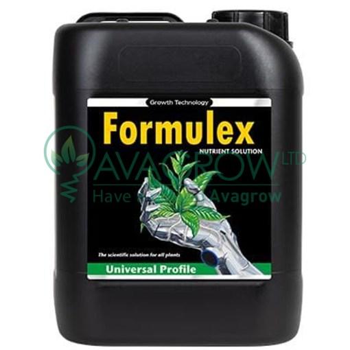Growth Technology Formulex 5L