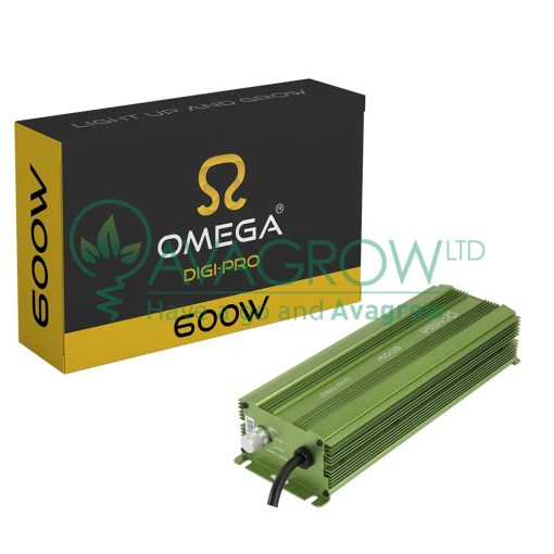 Omega Digital Ballast a