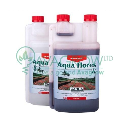 Aqua Flores 1 L