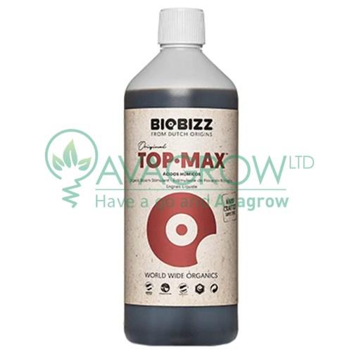 BioBizz Top Max 1L