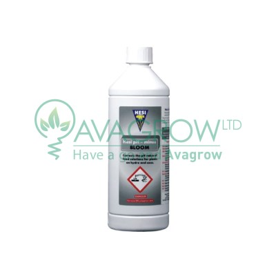 Hesi pH Down Bloom 1 L