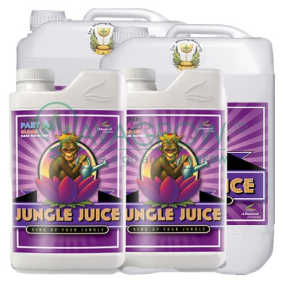 Jungle Juice 2 Part Bloom Family