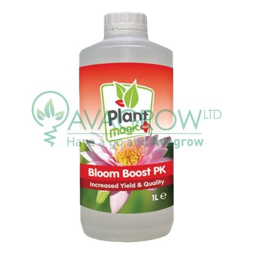 Plant Magic Bloom Boost 1 L