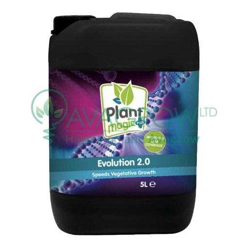 Plant Magic Evolution 2.0 5 L