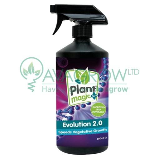 Plant Magic Evolution 2.0 500 ML