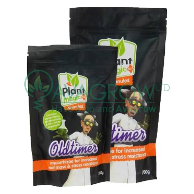 Plant Magic Granules Family