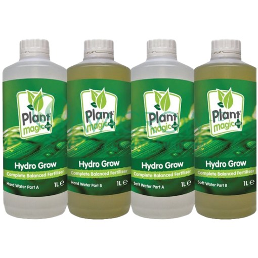 Plant Magic Hydro Grow 1 L