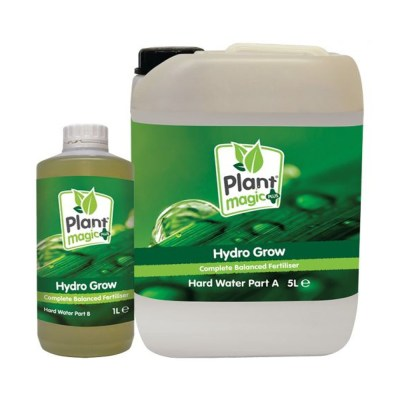 Plant Magic Hydro Grow