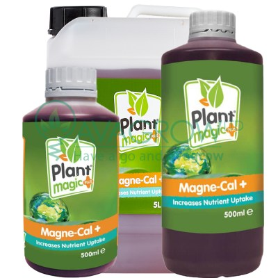 Plant Magic Magne-Cal Family