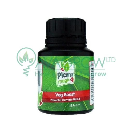 Plant Magic Veg Boost 125 ML