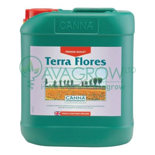 Terra Flores 5 L