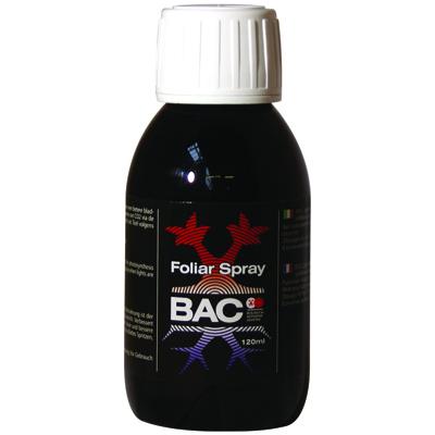 BAC Foliar Spray