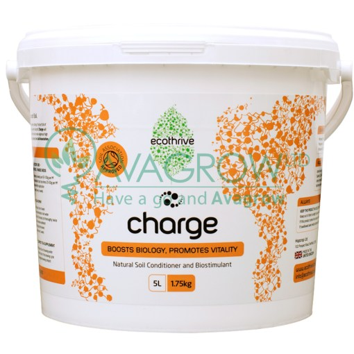 Ecothrive Charge 5L