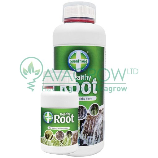 Guard N Aid Healthy Root Family