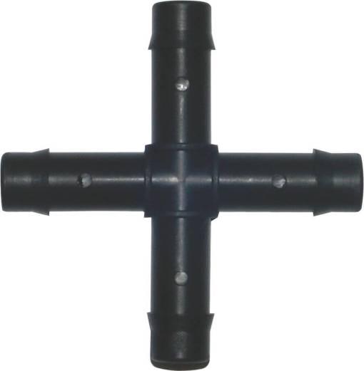 16mm Cross Connector