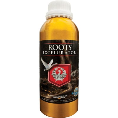 House and Garden Roots Excelurator